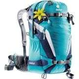 Рюкзак Deuter Freerider 24 SL (petrol-midnight) 3339