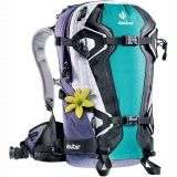 Рюкзак Deuter Freerider Pro 28 SL (blackberry-arctic) 3346