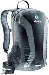 Рюкзак Deuter Speed lite 10 (black-granite) 7410