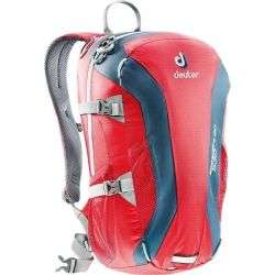 Рюкзак Deuter Speed lite 20 (fire-arctic) 5306