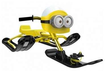 Снегокат Snow Moto Minion Despicable Me